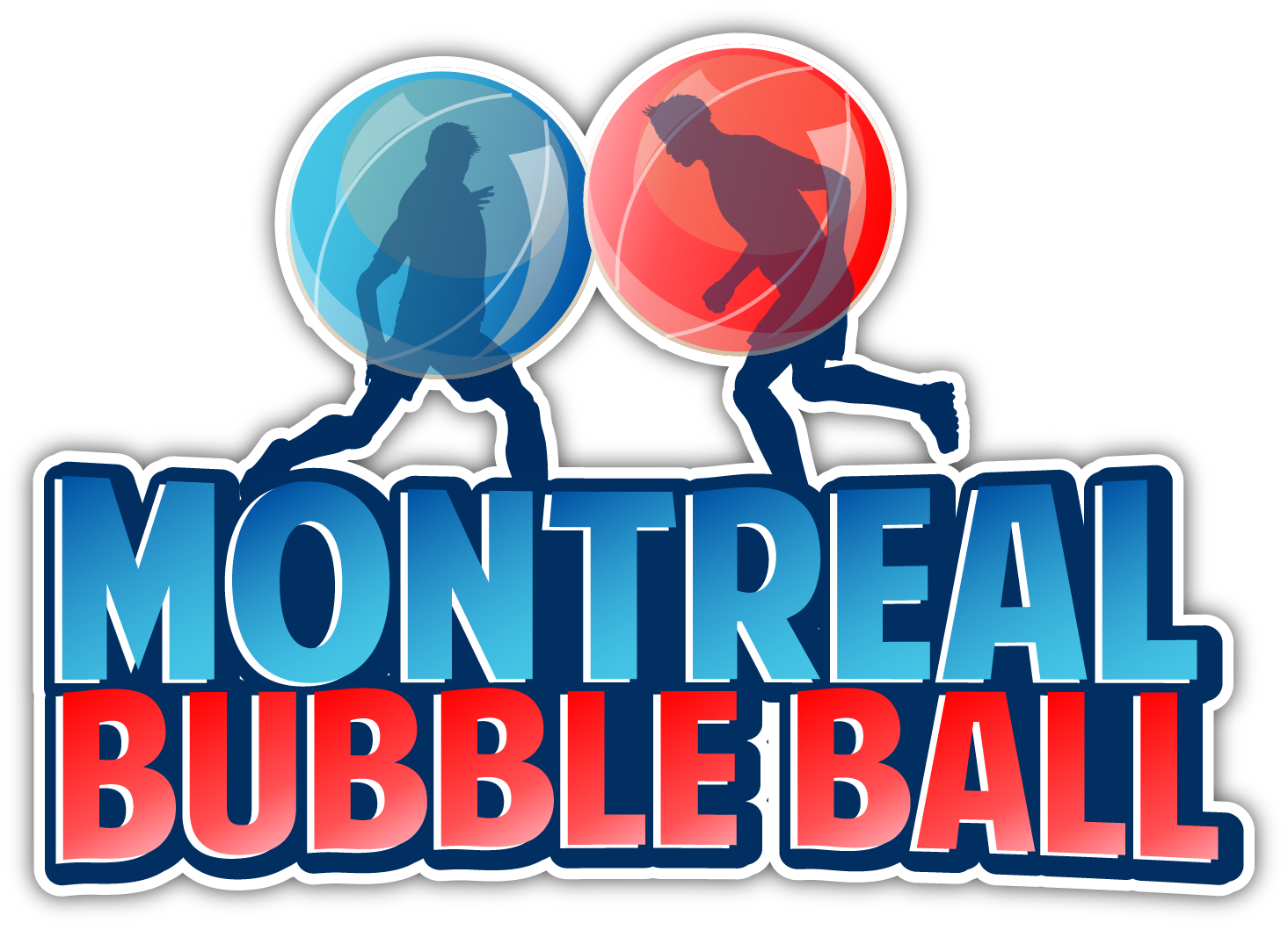 Montréal Bubble Ball