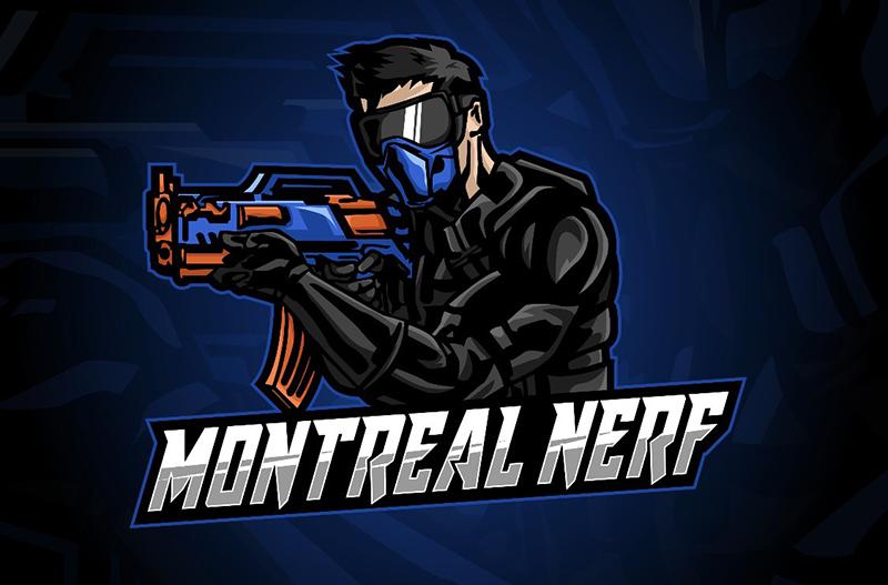 Montréal Nerf